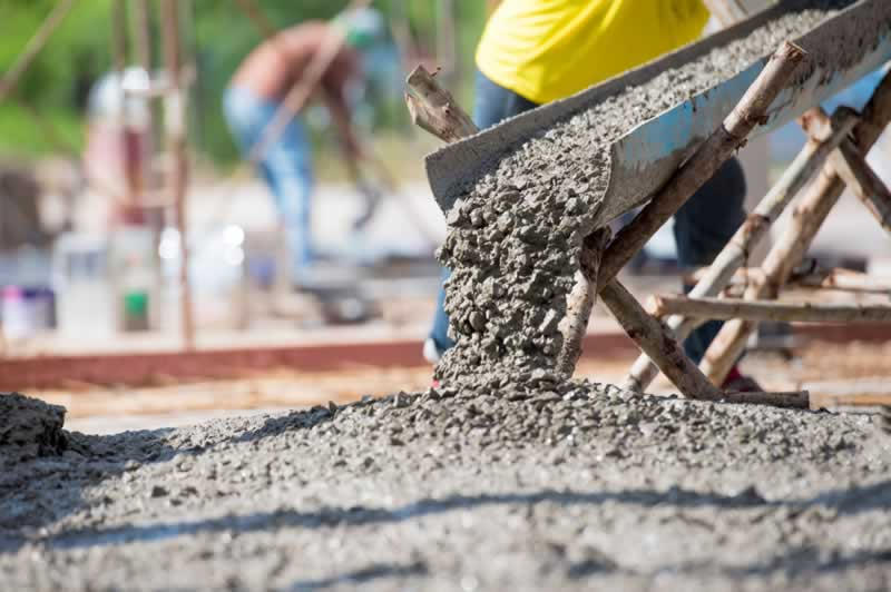 The Foundation of Building Materials