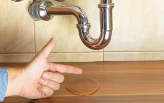 Tips for DIY Plumbing Leak Repair - leak