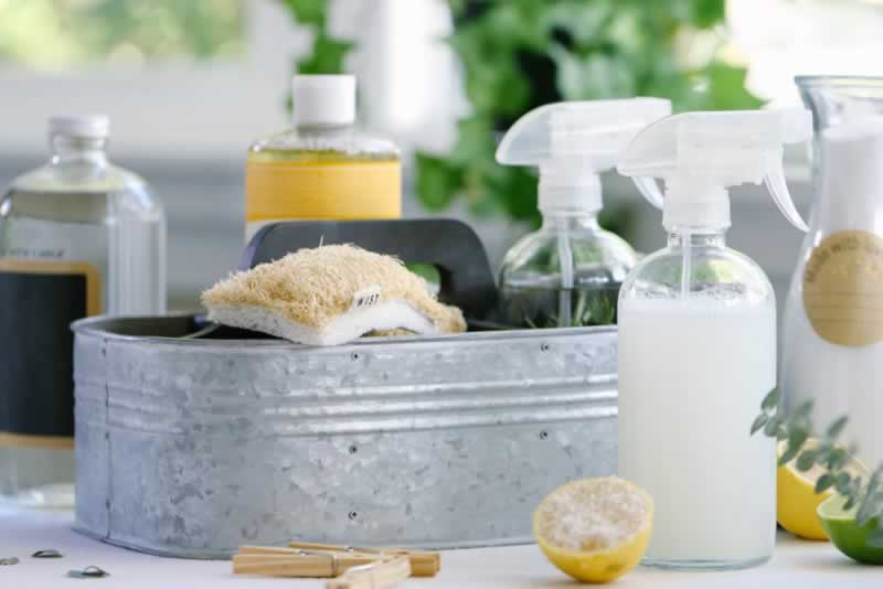 Top 10 Housewife Cleaning Tips - all purpose cleaner