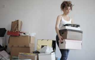 Top 10 Housewife Cleaning Tips - clutter