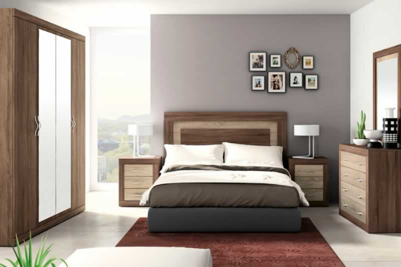 Top 5 Ways To Brighten A Dull Bedroom - small bedroom