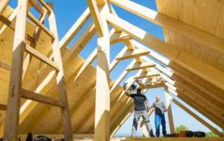 What types of nail guns do woodworkers need- roofing nailers