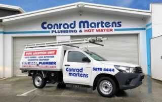 When to Call the Plumbing or Electrical Experts - conrad martens
