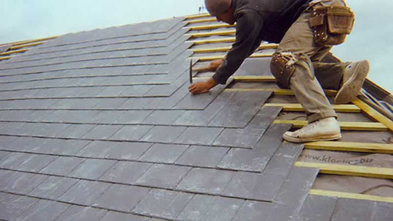 Why Investing In A Replacement Roof Can Save You Years Of Expensive Repairs - replacing roof