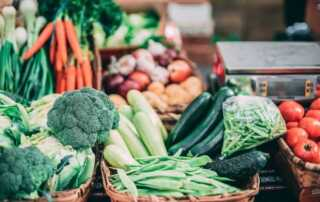 Why It's Better To Grow Vegetables and Fruits at Home
