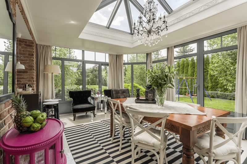 Why Your Home Should Have a Conservatory