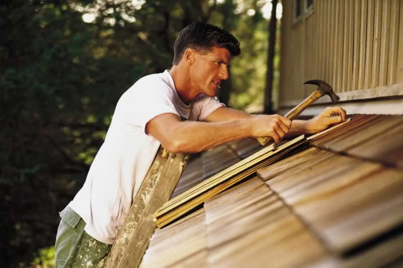 4 Home Repairs You Should Never Do Yourself