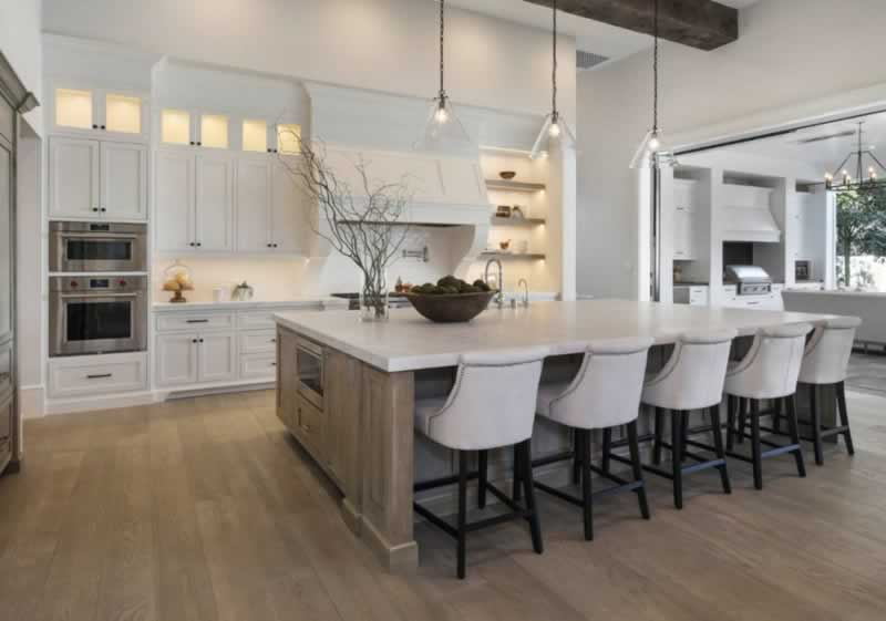 5 Awesome Kitchen Design Trends for Summer 2020