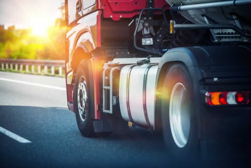 5 Important Truck Driver Safety Tips You Can't Miss