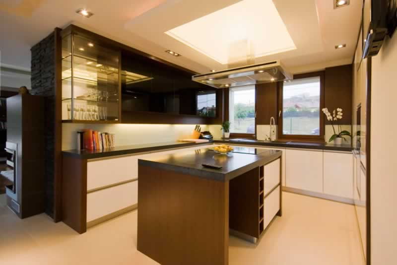5 Lighting Ideas to Consider - kitchen ceiling lights
