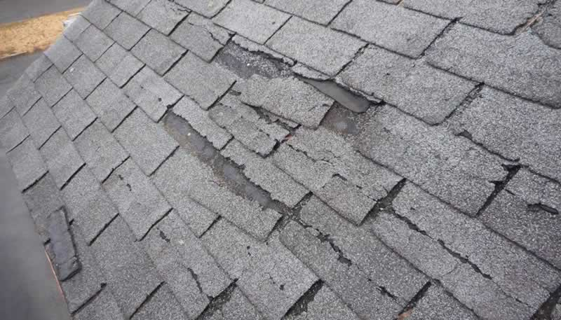 5 Signs of Roof Damage You Can't Ignore