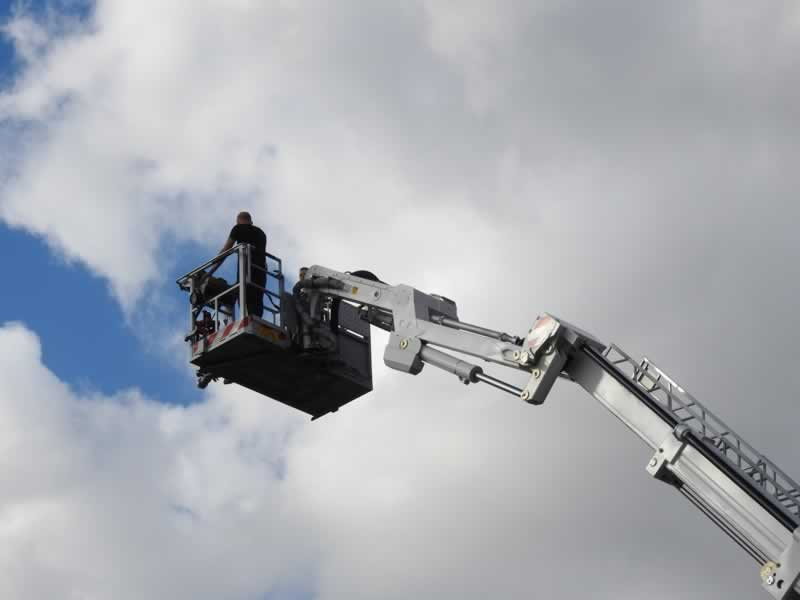 5 Vital Safety Measures to Observe When Working at Heights