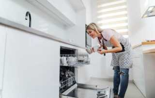 6 Dishwasher Maintenance Tips to Slash the Odds of a Fatal Breakdown