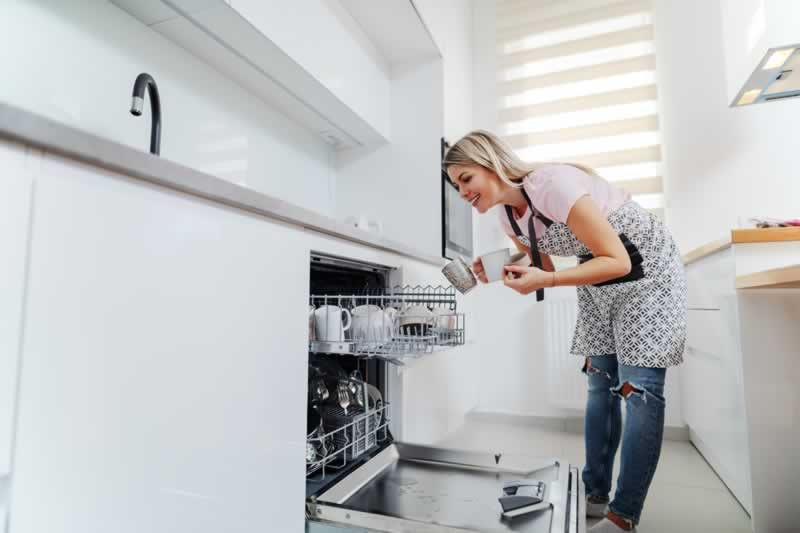 6 Dishwasher Maintenance Tips to Slash the Odds of a Fatal Breakdown
