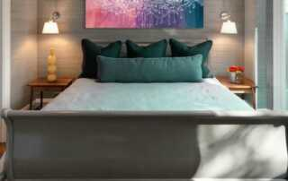 An Overnight Master Bedroom Makeover You Can Do Tonight - amazing bedroom