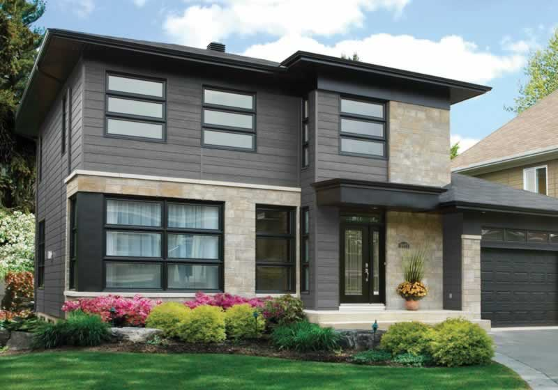 Benefits of Exterior Wall Panelling