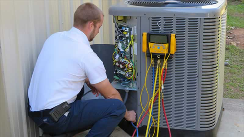 Benefits of Scheduling AC Tune-Up in Jacksonville FL