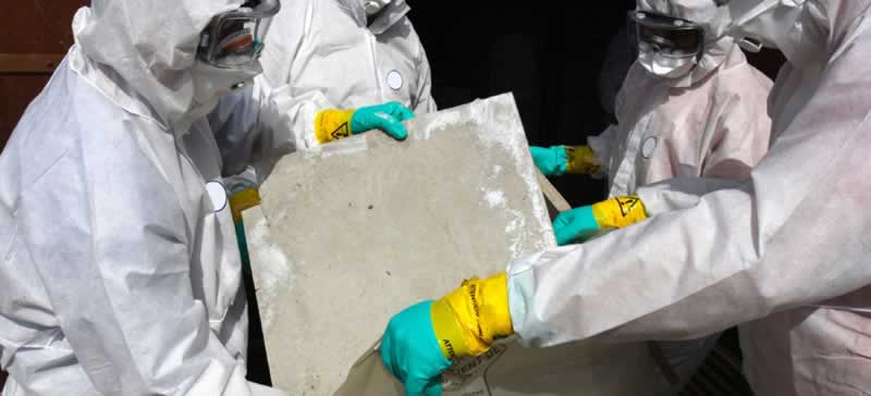 Best Ways to Remove Asbestos From Your House