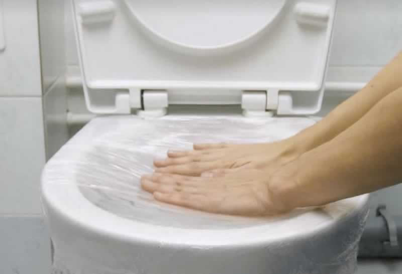 Blocked Toilet - Ways to unblock it quickly