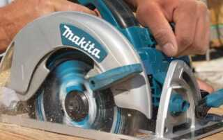 Choosing the Right Power Saw for the Job