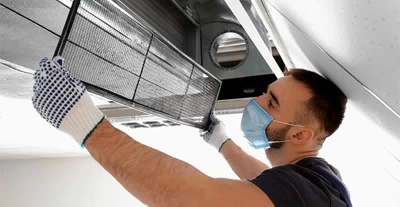Does Cleaning Air Duct Give You the Desired Result - filter