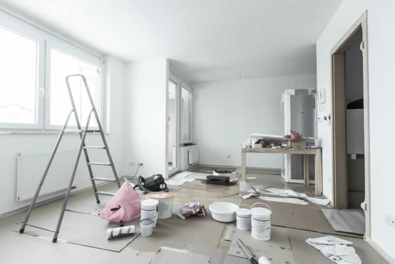 Do's and Dont's You Should Know When Doing DIY Renos for Your New Rental Place