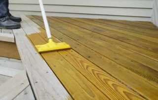 How Do You Treat Wood For Outdoor Use