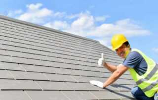 How To Gauge A Trustworthy Roofing Contractor