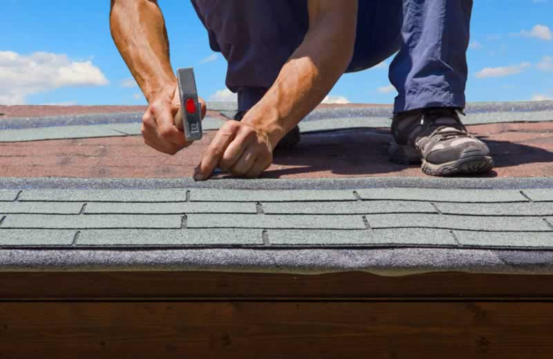 How To Gauge A Trustworthy Roofing Contractor - shingles