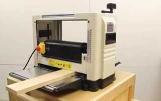 How to Use a Thickness Planer – thickness planer