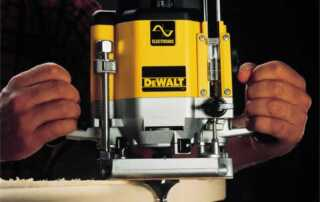 How to choose the Best Wood Router