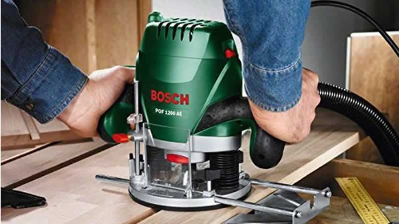Ideas to Choose the Best Plunge Router