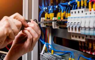 Is Doing Your Own Electrical Work Legal- wiring
