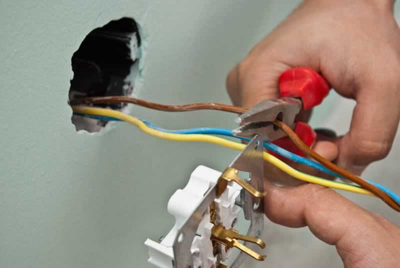 Is Doing Your Own Electrical Work Legal