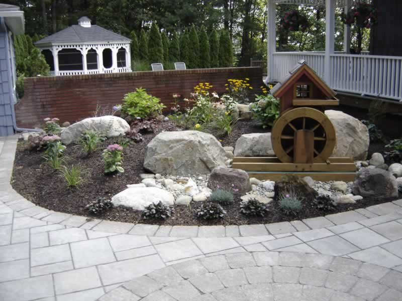 Landscaping and Hardscaping – A Beautiful Union