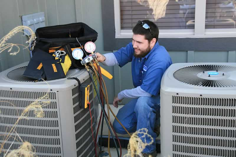 Qualities of the best air conditioning repair company in Texas