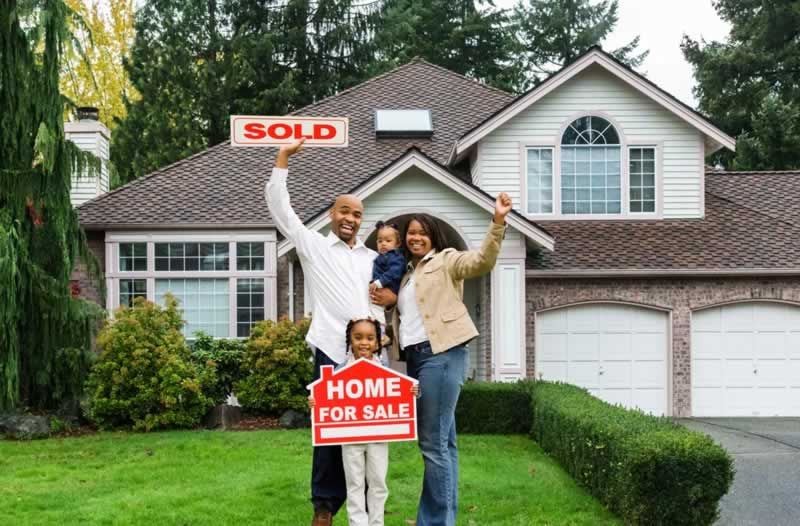 Real Estate Agents Tips to Preparing Your House For Sale - sold house