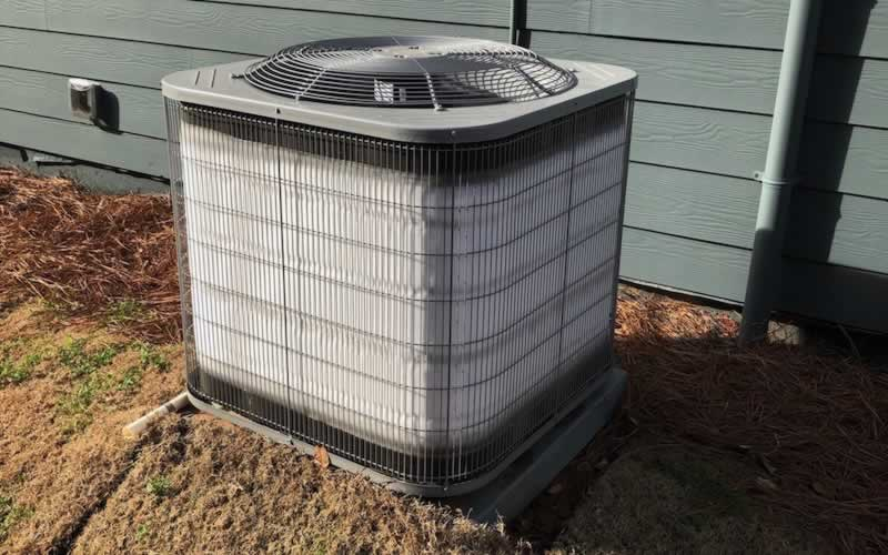Reasons why Air Conditioner Freeze Up