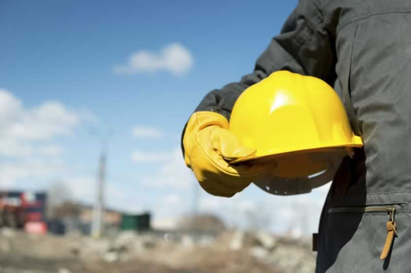 Safety Equipment for all Hardware Related Jobs