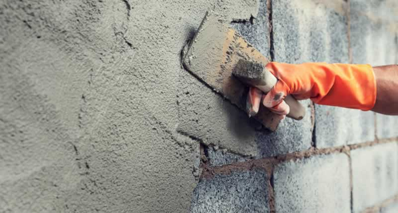 Signs Your Concrete May Need Restoring - repairing