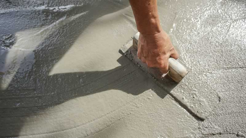 Signs Your Concrete May Need Restoring