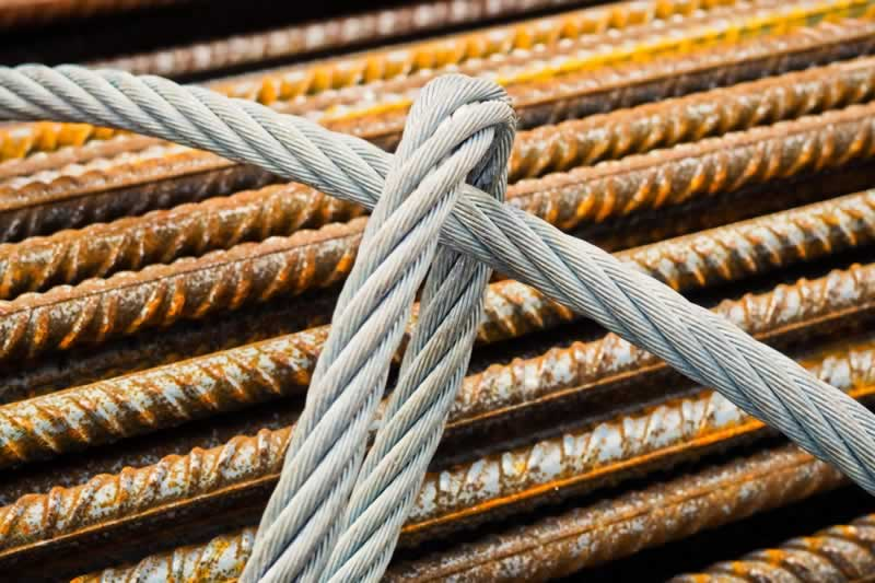 Understanding Wire Rope Specifications