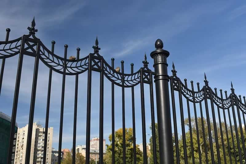 What to Expect in a Fence Company in Oklahoma City
