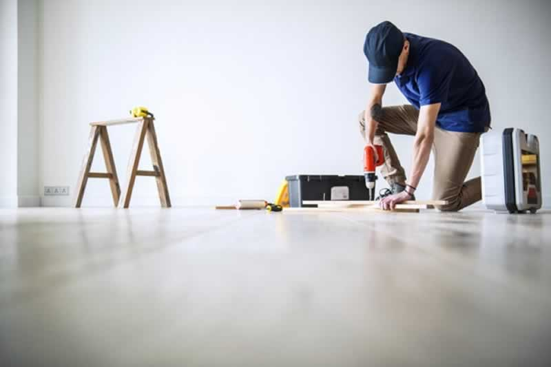 Why You Need Professionals Looking After Your Home - fixing