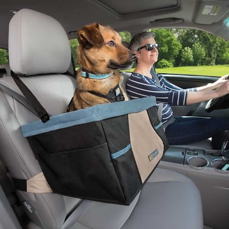 Why you must only purchase a high-quality car seat for your dog