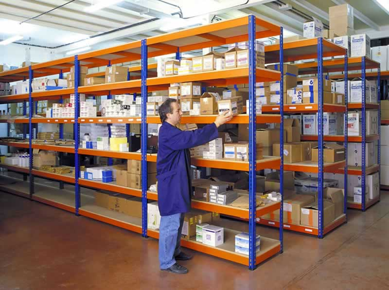 Why you need the shelves for your warehouse