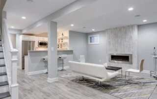 10 Cool Things You Can Do with Your Basement