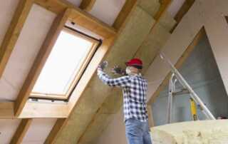 10 Easy Home Improvement Ideas To Enjoy Greater Energy Savings - insulation