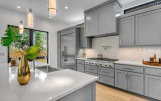 4 Tips for Renovating Your Kitchen
