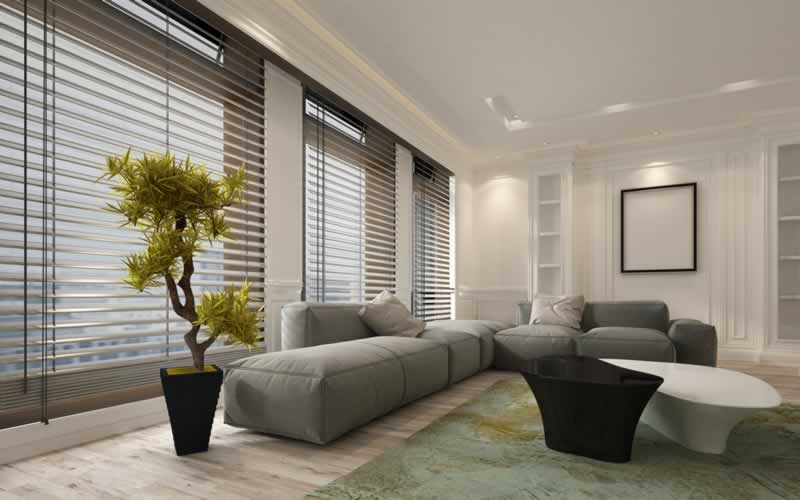 4 Window Treatment Ideas To Bring Your Home To Life